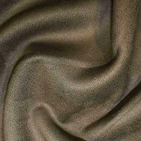 Luxury SUEDE BACKED Neoprene Scuba Wet suit Fabric Material - KHAKI